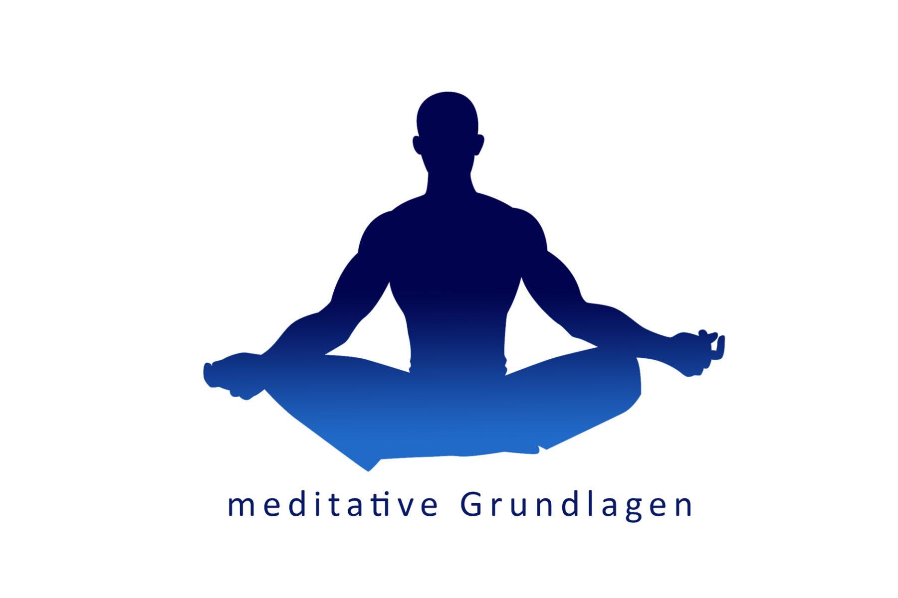 meditative Grundlagen